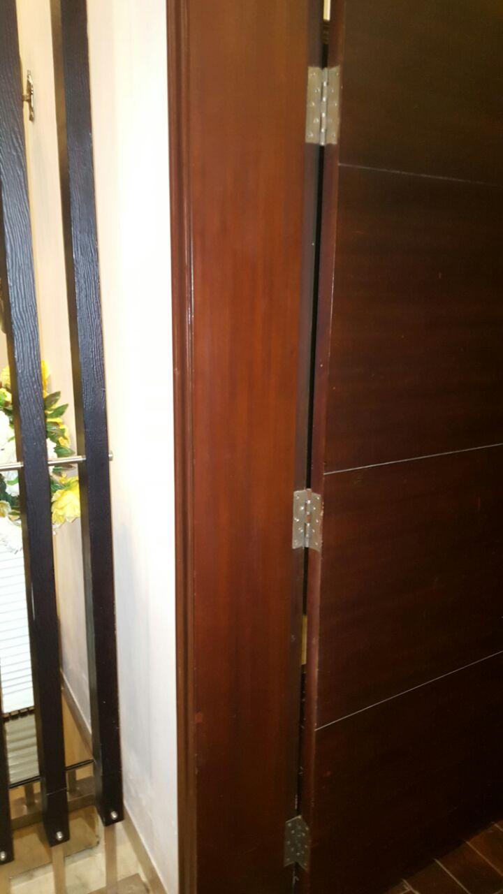 guntier - Door And Door Frame