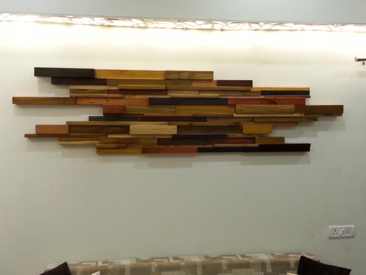 Wall Highlighters Interior Guntier