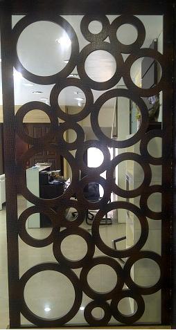 Jali Work Interior Guntier