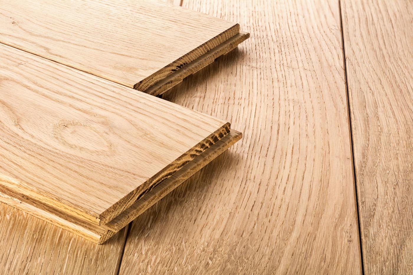 wooden flooring guntier