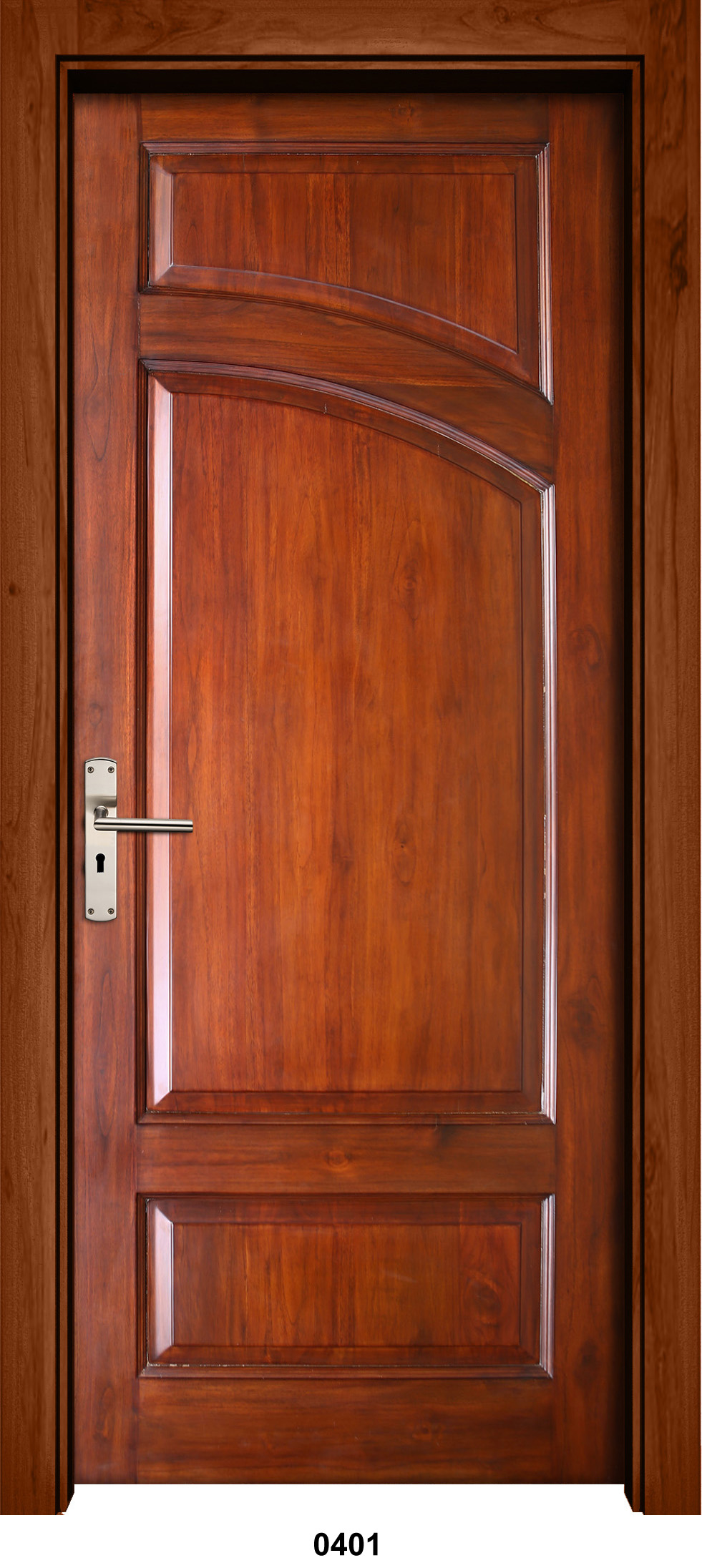 Solid wood doors doors guntier for Solid hardwood front doors