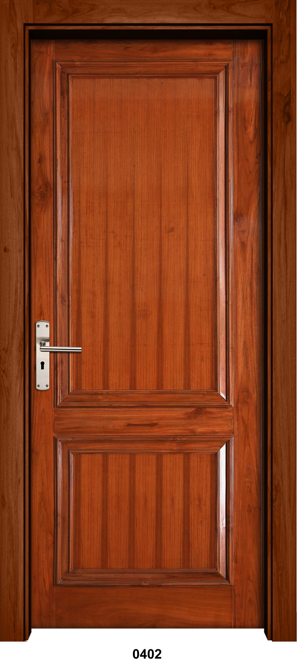 Solid Wood Doors | Doors | Guntier