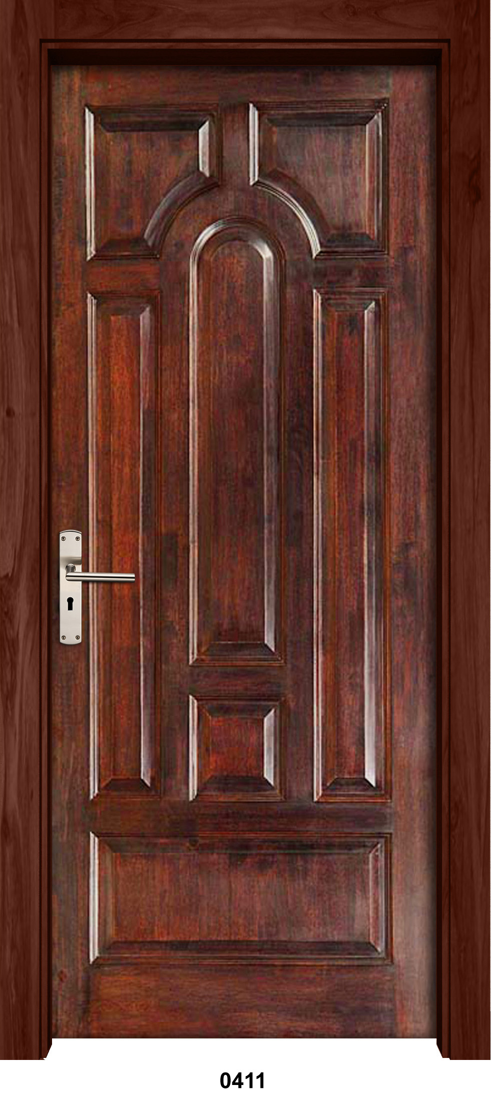 Solid Wood Doors Doors Guntier