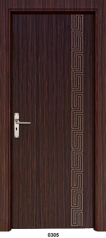 Crystal Embedded Doors Doors Guntier