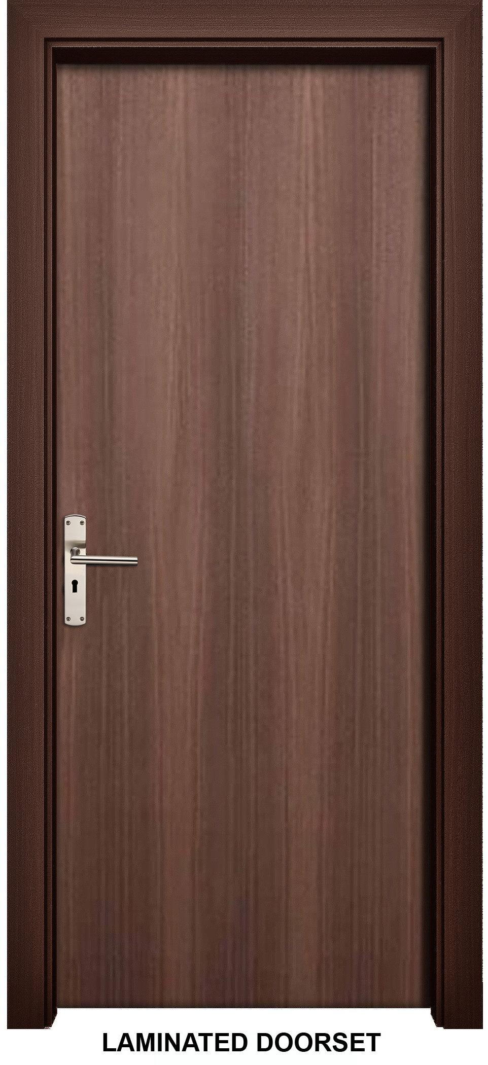Engineered Wood Door Sets Doors Guntier