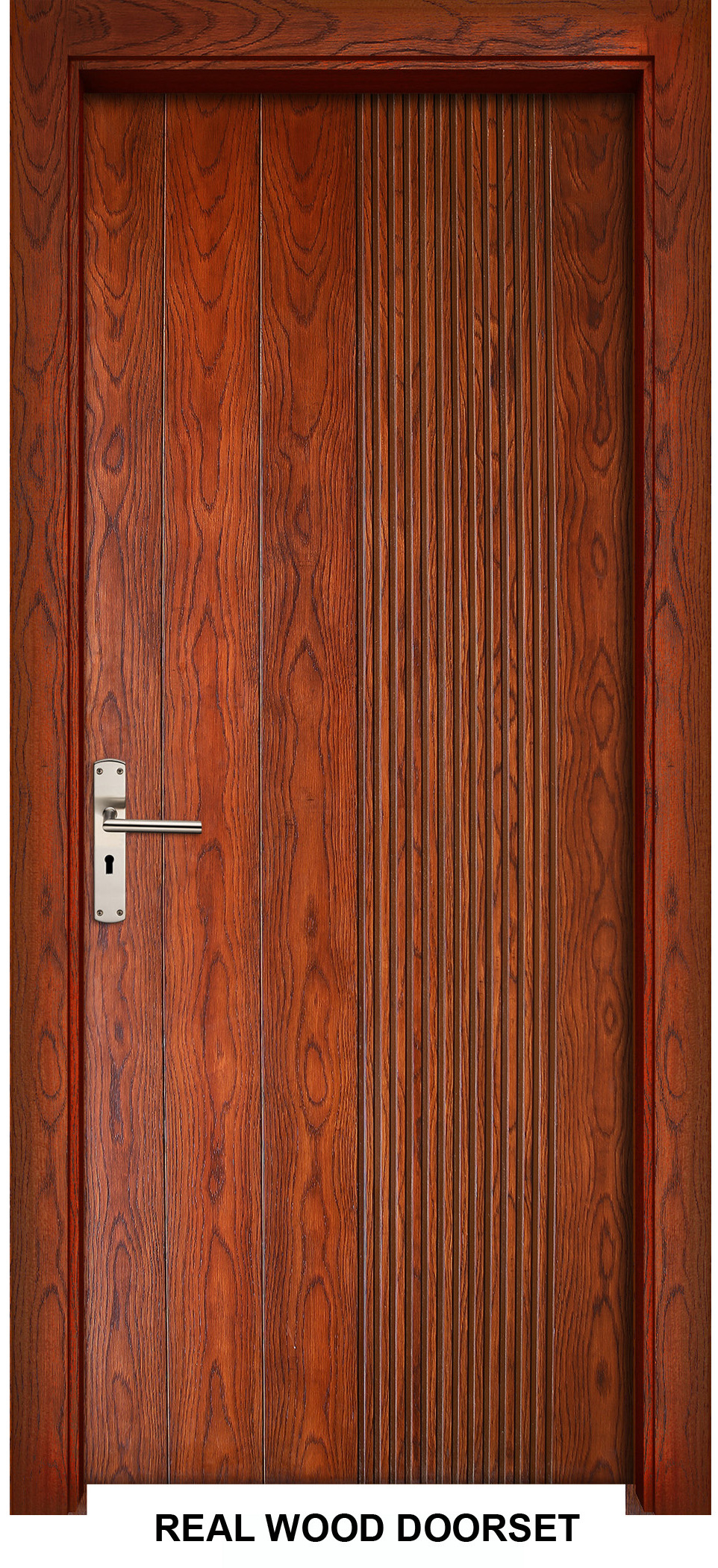 Guntier & Engineered Wood Door Sets | Doors | Guntier